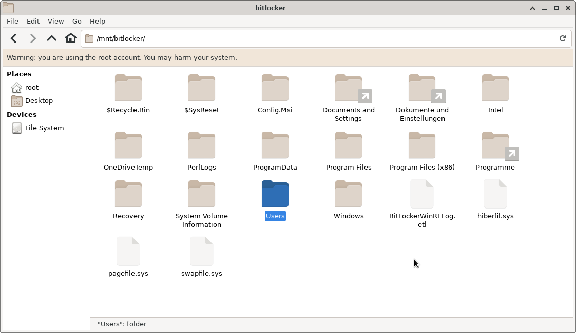 How to Rescue Data From Windows